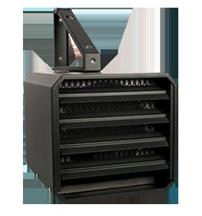 Stelpro Aruh5char 3750w 5000w Unit Heater 240v 208v