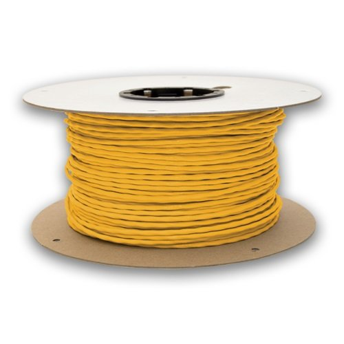 480W Twisted-Pair Heating Cable 120V 160 Feet