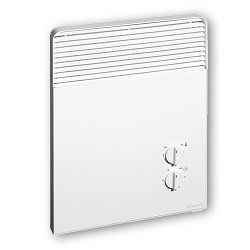 wall fan heater