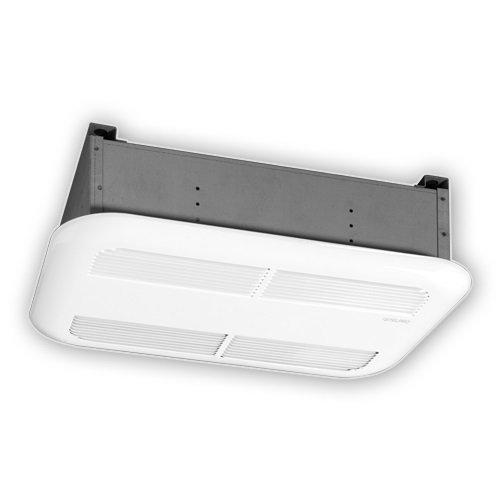 750W SK Ceiling Fan Heater, 120 V, White
