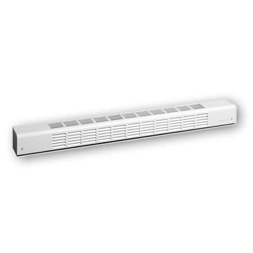 600W White Mini Patio Door Heater, 208 V