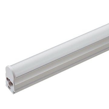 12W 3000K T5 LED Integrated Lamp, 2 Ft