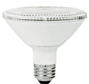 10W Dimmable LED PAR30 Bulb, 3000K
