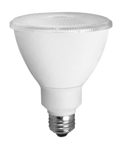 PAR30 12W Dimmable LED Bulb, Smooth, 4100K, 40 Degree
