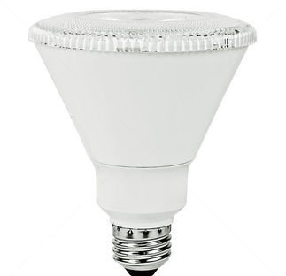 PAR30 12W Dimmable LED Bulb, Smooth, 5000K, 15 Degree
