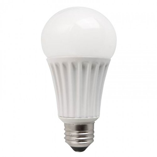 A21 13W Dimmable LED Bulb, 230 Degree A-Lamp, 3000K