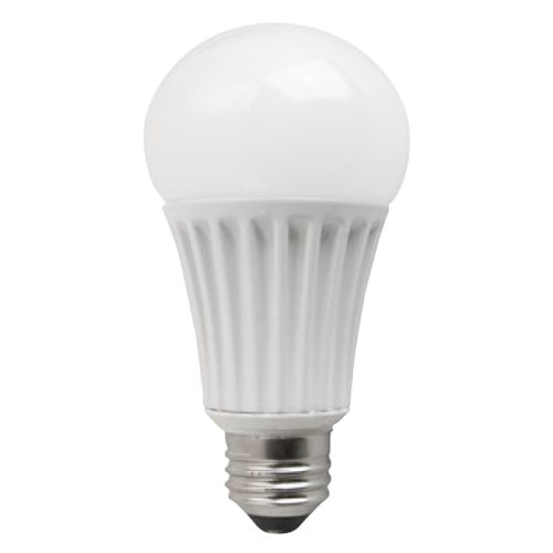 A21 13W Dimmable LED Bulb, 230 Degree A-Lamp, 4100K