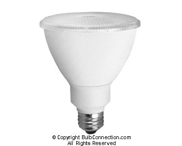PAR30 14W Dimmable LED Bulb, Smooth, 2700K, 25 Degree