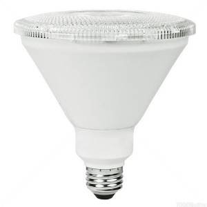PAR38 14W Dimmable LED Bulb, Smooth, 4100K, 40 Degree