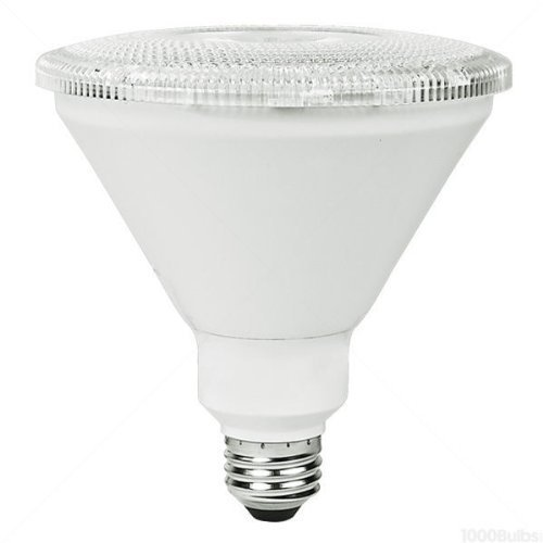 PAR38 14W Dimmable LED Bulb, Smooth, 5000K, 15 Degree