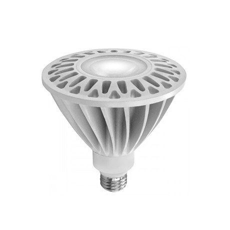 PAR38 23W Non-Dimmable LED Bulb, Spot, 15 Degree, 2700K
