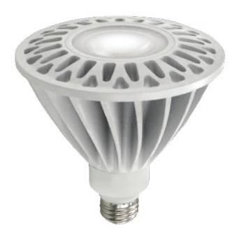 PAR38 23W Non-Dimmable LED Bulb, Flood, 40 Degree, 4100K