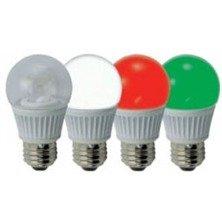 5W S14, Red LED Bulb