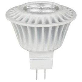 7W 12V Dimmable MR16 LED Bulb, 27000K, 40 Degree