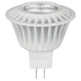 7W 12V Dimmable MR16 LED Bulb, 27000K, 40 Degree