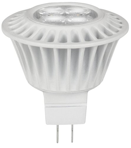 5W 12V Dimmable MR16 LED Bulb 2400K, 20 Degree