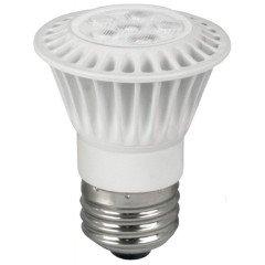 PAR16 7W Dimmable LED Bulb, 4100K, 40 Degree