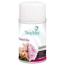 TimeMist Metered Premium Aerosol Refill - French Kiss