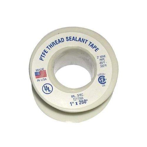 Technetics quot thread seal tape