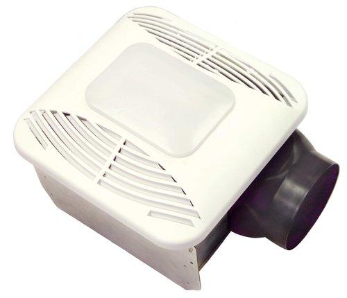 110 CFM Ultra Quiet Bath Fan