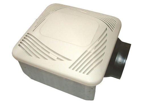 150 CFM High Performance Bath Fan