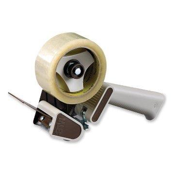 Box Sealing Tape Dispenser w/ 3 in. Core