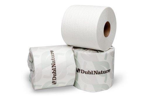 Wausau Papers 55440 Dublnature Bathroom Tissue