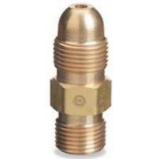 Acetylene Brass Adaptor