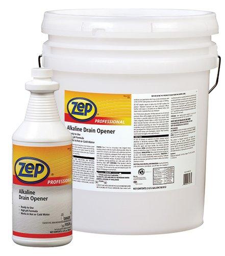 Zep Professional Zep Professional Alkaline Drain Opener 32