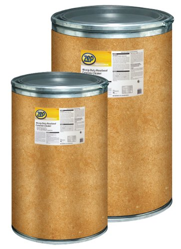 Zep Professional Professional Heavy Duty Powdered Concrete