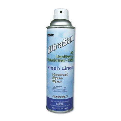 Misty AltraSan Air Sanitizer, 20 oz.
