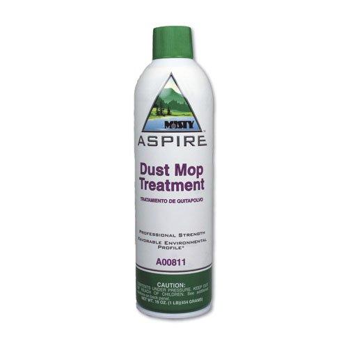 Misty Aspire Dust Mop Treatment, 19 oz.