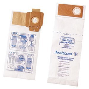 NSS Marshall 14/18 2-Ply Vacuum Cleaner Bags