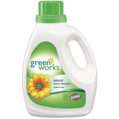 Clorox Clorox Green Works Original Liquid Laundry