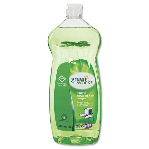 clorox green works Uline stocks a huge selection of green works all purpose cleaner, green works cleaners and clorox green order by 6 pm for same day shipping over 34,000 products in.
