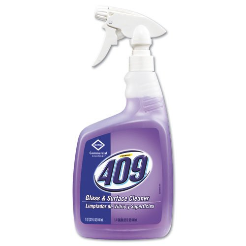 32 Oz Formula 409 Glass And Surface Cleaner 35293 Homelectrical Com