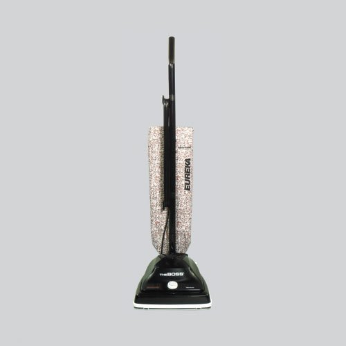 The Boss Household Upright Vacuum Cleaner