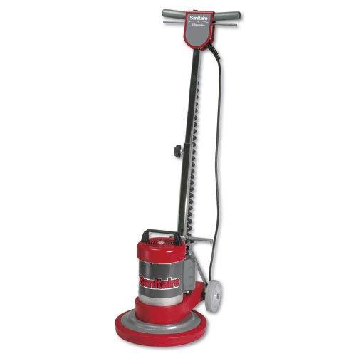 Sanitaire Model SC6001 Commercial Floor Machine 12 in. Brush