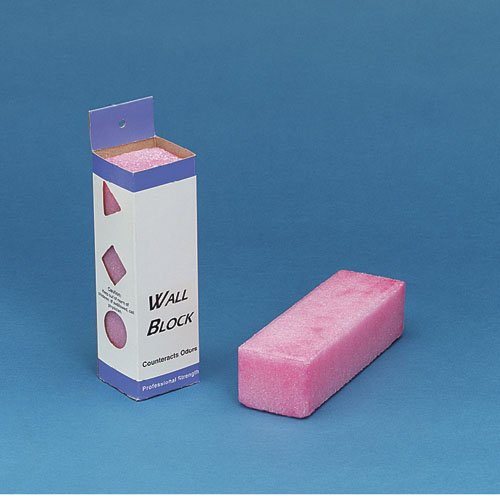 Cherry Scent Wall Block Deodorizer 16 oz.