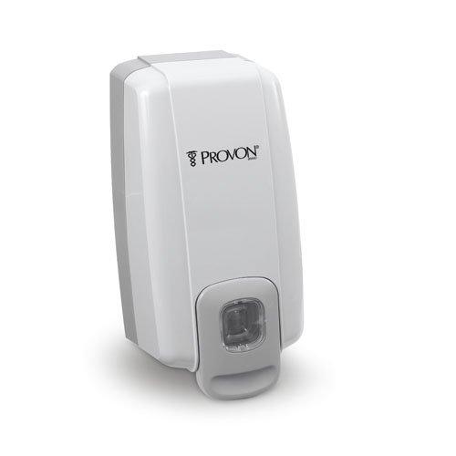 PROVON NEXT Space Saver Dove Gray 1000 mL Dispenser