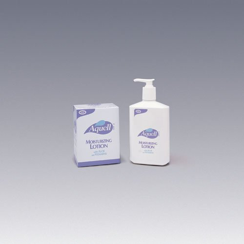 Aquell Bag-in-Box Moisturizing Lotion 500 mL Refills