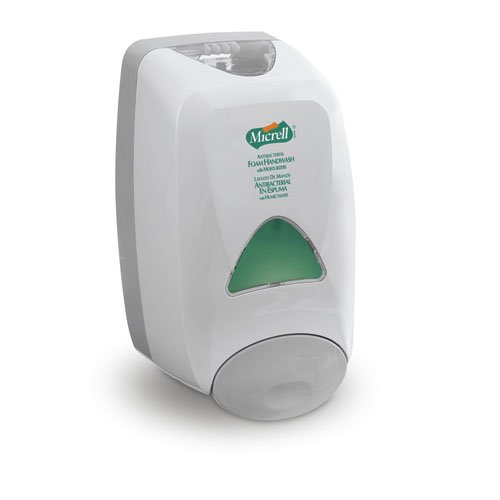 MICRELL FMX-12 Gray 1250 mL Dispenser