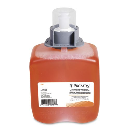 PROVON FMX-12 Foaming Antimicrobial Handwash 1250 mL Refills