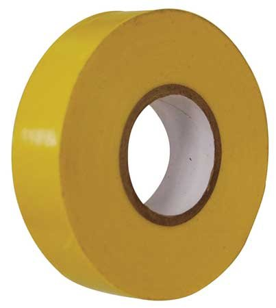 60-ft Yellow Electrical Tape