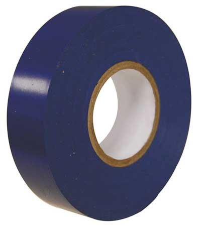 60-ft Blue Electrical Tape