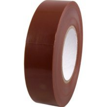 60-ft Brown Electrical Tape