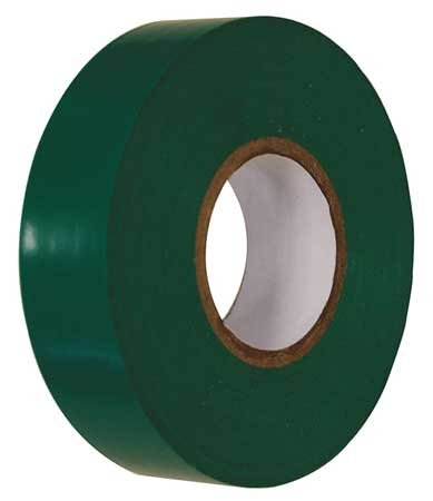 60-ft Green Electrical Tape