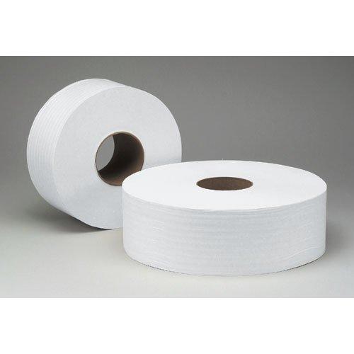 SCOTT White 2-Ply JRT Jr Bath Tissue