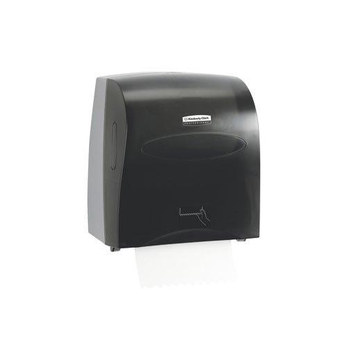 SCOTT SLIMROLL White Hard Roll Towel Dispenser