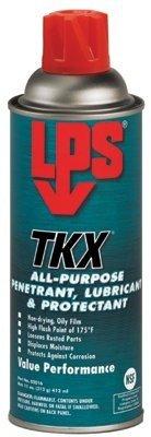 TKX All Purpose Lubricant, 11-oz
